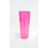 copo long drink transparente Zona oeste